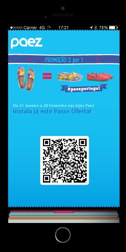 paez passbook